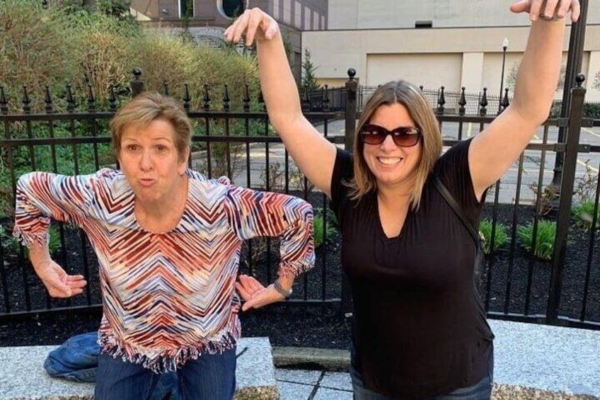 Adventurous Scavenger Hunt in Cleveland by Operation City Quest