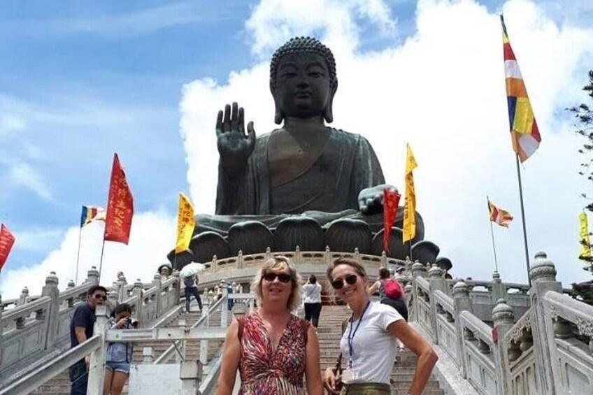 Show item 2 of 7. Big Buddha