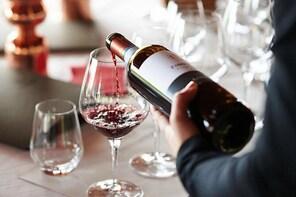 8 Hour Dry Creek Valley Wine Tasting Tour
