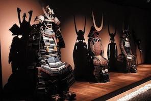 General Admission Tickets to Samurai Museum