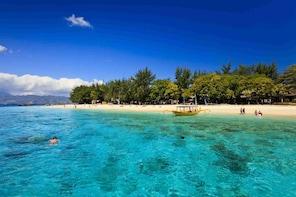 Private Lombok Tour: Gili Nanggu, Gili Tangkong & Gili Kedis