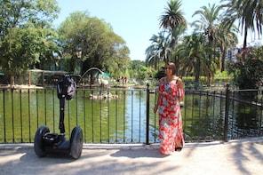 Turia Gardens Segway Tour