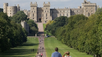 LAYOVER WINDSOR TOUR: 6 Hours Private Tour for 1-4 Traveller