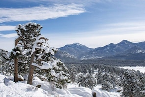Rocky Mountain National Park Tour - Winter In The Park - Estes Park Guided ...