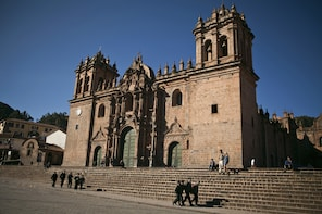 2x1 Prom City Tour of Cusco