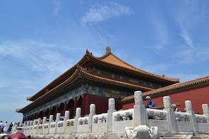 Beijing Self-Guided Audio Tour