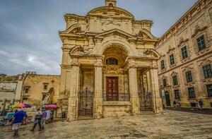 Valletta Self-Guided Audio Tour