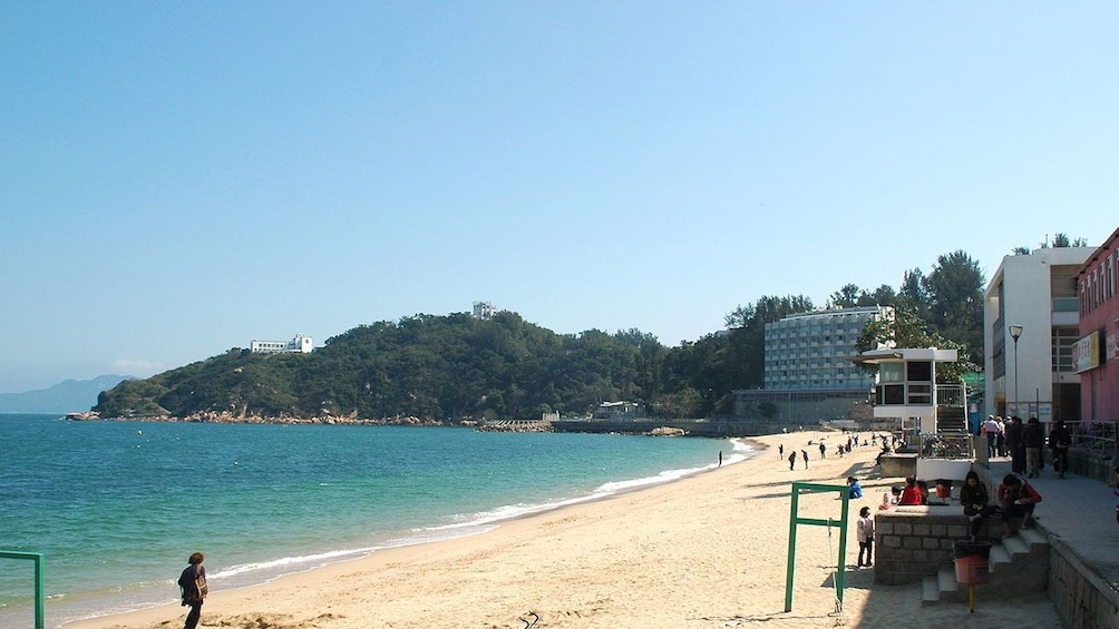 Show item 1 of 10. The Heritage of Cheung Chau