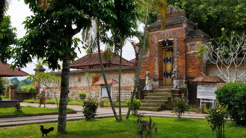 Show item 2 of 5. 2D1N Lombok Fun Tour: Visiting Cultural Villages