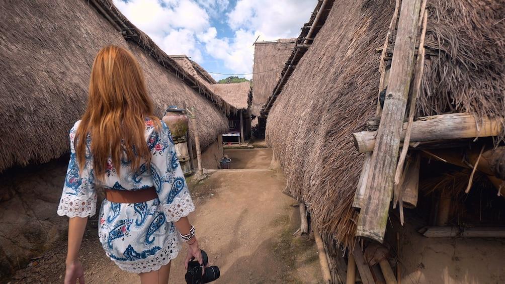 Show item 1 of 5. 2D1N Lombok Fun Tour: Visiting Cultural Villages