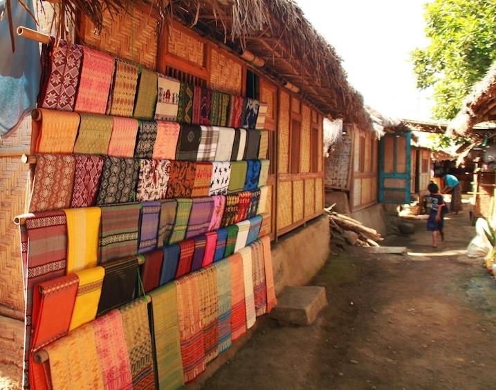 Show item 3 of 5. 2D1N Lombok Fun Tour: Visiting Cultural Villages
