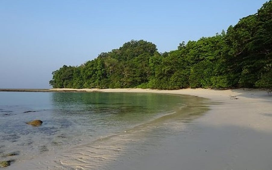 Show item 2 of 3.  Radhanagar Beach and Kalapathar Beach Day Tour - Havelock