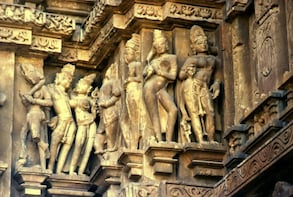 Day Tour Of Khajuraho