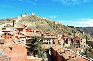 Teruel + Albarracín Tour - One of Europe's cutest villages
