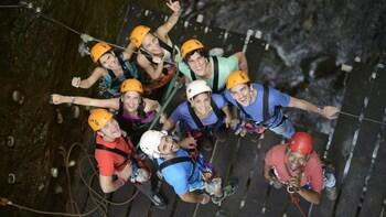 4 Adventures in 1 on Rincon Volcano