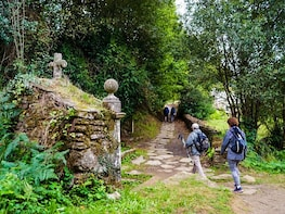 Camino de Santiago: Last 100km of French way 7D - 6N