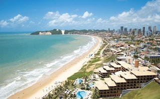 Half Day City Tour Natal - Brazil