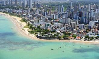 City Tour João Pessoa - From Natal, Brazil
