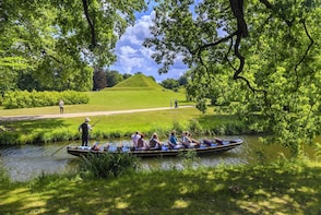 Day Trip to Spreewald (8h, max. 5 people, chauffeur, guide)