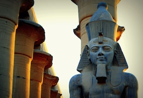 Luxor Full day Valley of the Queens from Hurghada