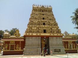 Mangalore Shore Excursion - Full Day Private Mangalore Tour