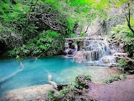 One day Tour of Lovech and Krushunski Waterfalls from Sofia