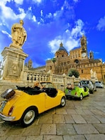 TOUR PALERMO BY FIAT 500