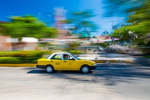 Puerto Vallarta Travel Photography Workshop