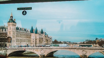 Paris City Tour with Private Local Guide