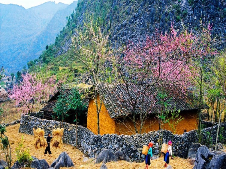 Show item 2 of 5. Ha Giang 3 days 2 nights every Monday, Wednesday and Friday