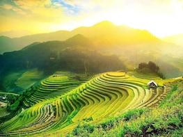Ha Giang 3 days 2 nights every Monday, Wednesday and Friday
