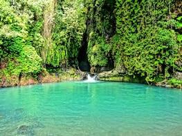 Sambangan Secret Garden Bali and Waterfall Tour