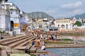 Full-day tour of Pushkar and Ajmer