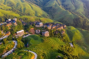 2 Day Longsheng Rice Terraces Tour from Guilin