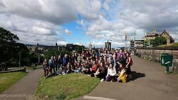 4-Day Edinburgh and the Scottish Highlands from Brighton