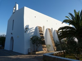 Amazing self-drive: Ibiza Hidden Places