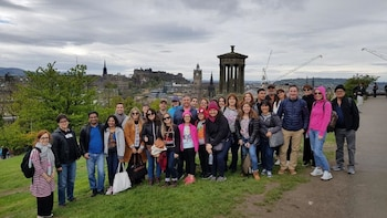 4-Day Edinburgh and the Scottish Highlands from Cambridge