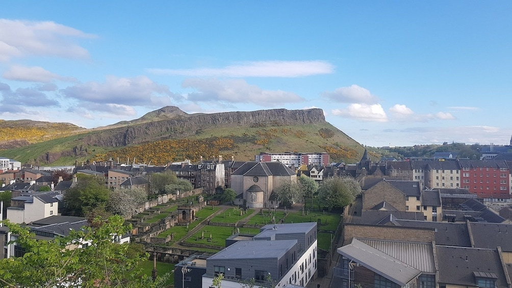 Show item 4 of 10. 4-Day Edinburgh and the Scottish Highlands from Bournemouth