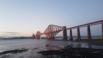 4-Day Edinburgh and the Scottish Highlands from Bournemouth