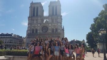4-Day Paris Break from Brighton including Disneyland Paris