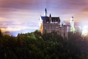 Day Tour to Neuschwanstein Castle (12h, chauffeur, guide)