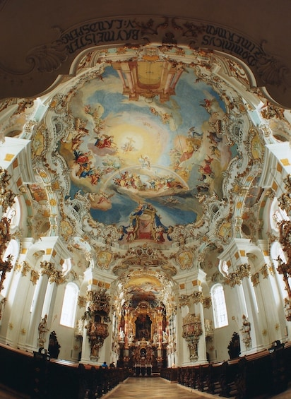 Show item 2 of 7. Day Tour to Neuschwanstein Castle (12h, chauffeur, guide)