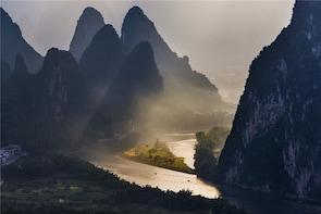 4 Day Li River and Longsheng Rice Terraces Sunrisephoto Tour