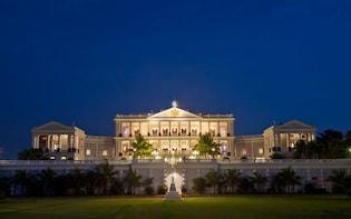 Royalty Redefiend at Taj Falaknuma Palace, HYDERABAD