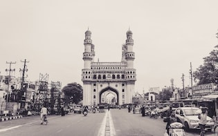 Hyderabad Heritage Walk