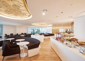 Incheon International Airport (ICN) Lounge Service