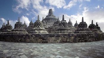 Yogyakarta Borobudur Temple Afternoon Join Tour