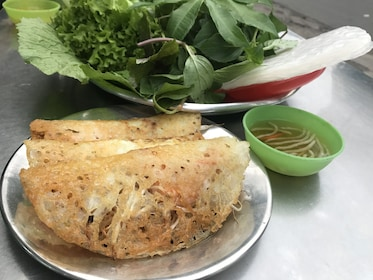 Ho Chi Minh Food Adventure