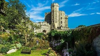 Full Day Oxford, Windsor & Eton Tour from Brighton