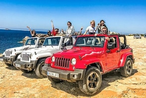 JEEP TOUR 4HS- SPECIAL OFFER!!!